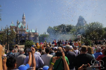 Disneyland 60th Anniversary - July 17, 2015-73