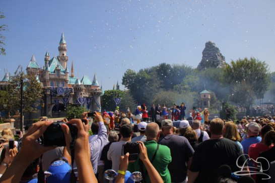 Disneyland 60th Anniversary - July 17, 2015-79