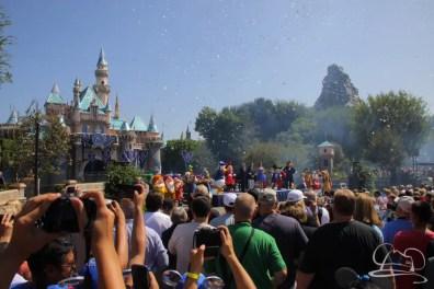 Disneyland 60th Anniversary - July 17, 2015-80