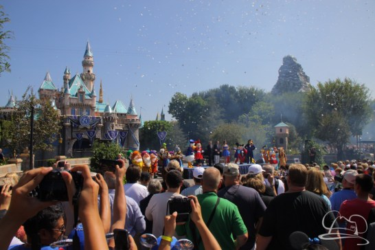 Disneyland 60th Anniversary - July 17, 2015-80
