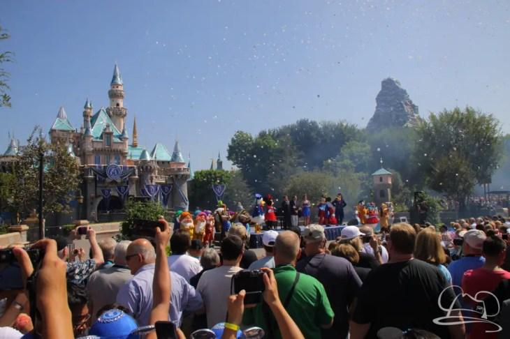 Disneyland 60th Anniversary - July 17, 2015-81