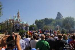 Disneyland 60th Anniversary - July 17, 2015-87