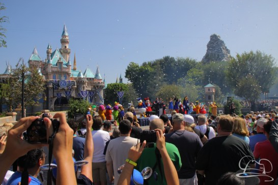 Disneyland 60th Anniversary - July 17, 2015-90