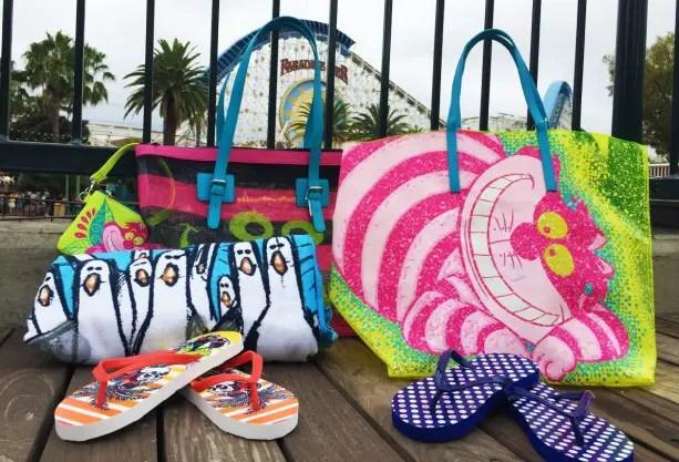 Disneyland Resort Summer Merchandise (1)