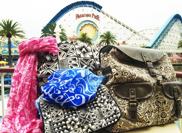 Disneyland Resort Summer Merchandise (2)
