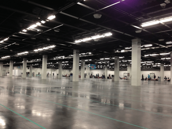 D23 Expo 2015 Day 1 (1)