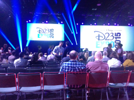 D23 Expo 2015 Day 1 (9)