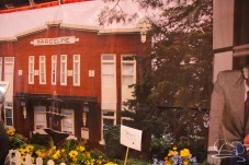 D23 Expo - The Walt Disney Hometown Museum