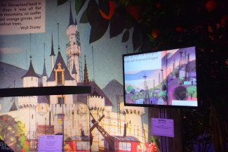 DisneyArchivesExhibit2015 3