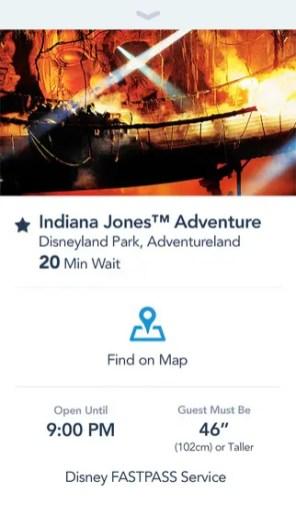 Disneyland App (3)