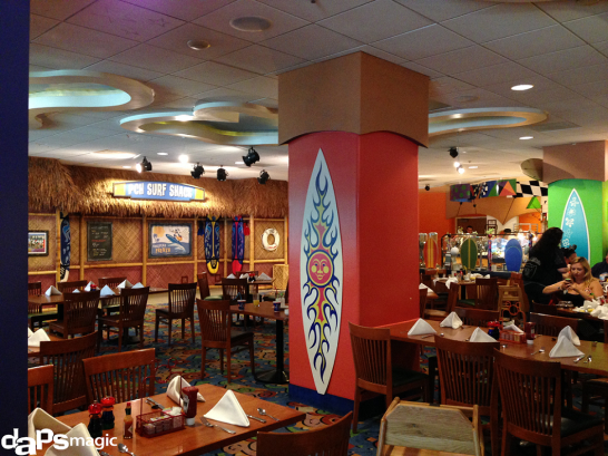 Disney's PCH Grill (6)