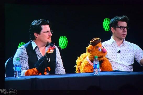 Muppets 11