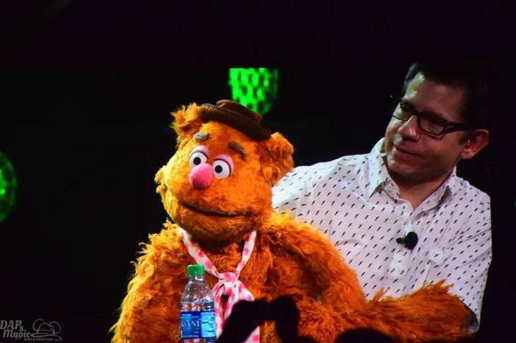 Muppets 9