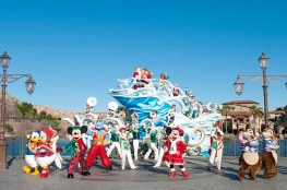 Tokyo Disney_ Christmas (3)