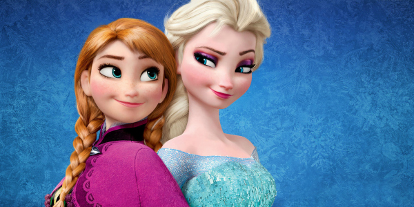 Disney Announces Cast for Frozen Musical
