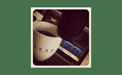 recording dapscast