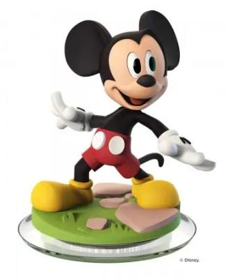 Disney Infinity 3.0 Mickey Mouse