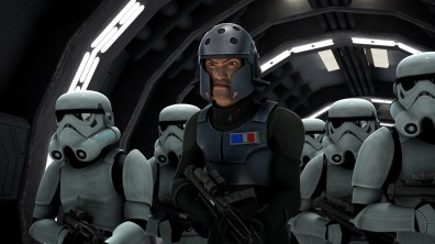 Star Wars Rebels Season One (1)