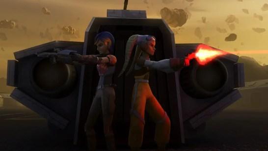 Star Wars Rebels Season One (5)