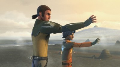 Star Wars Rebels Season One (6)