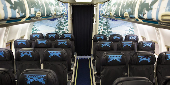 Frozen-Plane
