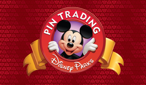 Disney Pin Logo