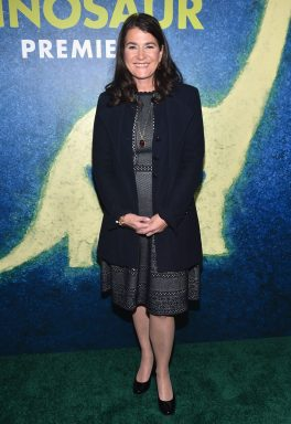 HOLLYWOOD, CA - NOVEMBER 17: Producer Denise Ream attends the World Premiere Of Disney-Pixar's THE GOOD DINOSAUR at the El Capitan Theatre on November 17, 2015 in Hollywood, California. (Photo by Alberto E. Rodriguez/Getty Images for Disney) *** Local Caption *** Denise Ream