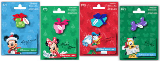 Holiday Time Pins (2)