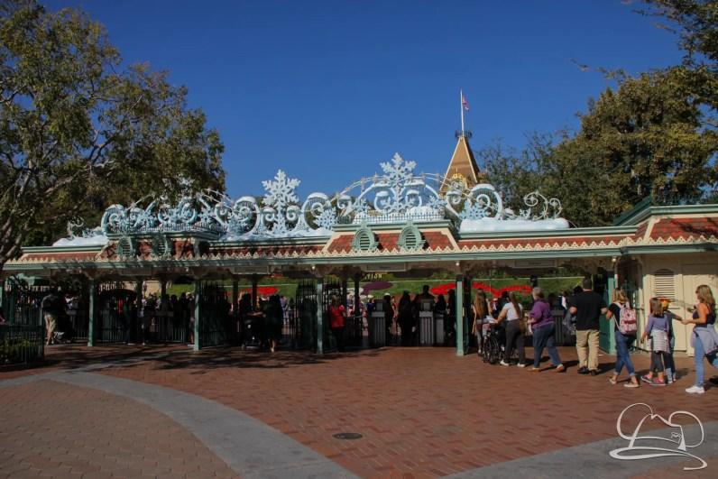 Holidays at Disneyland Resort-1
