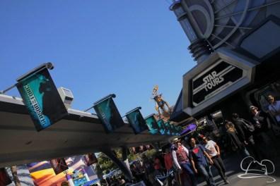 Holidays at Disneyland Resort-10