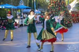 Holidays at Disneyland Resort-100