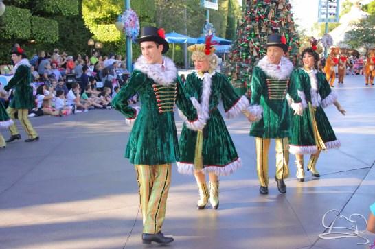 Holidays at Disneyland Resort-103