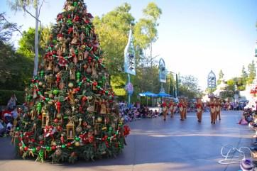 Holidays at Disneyland Resort-106