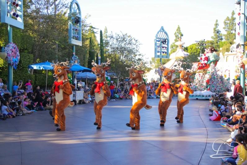 Holidays at Disneyland Resort-109