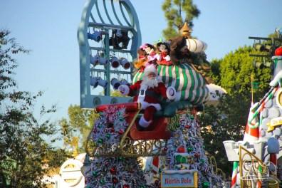 Holidays at Disneyland Resort-113