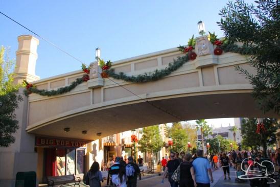 Holidays at Disneyland Resort-117