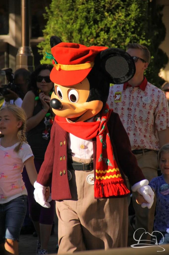 Holidays at Disneyland Resort-119
