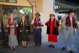 Holidays at Disneyland Resort-124
