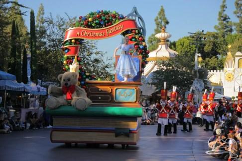 Holidays at Disneyland Resort-15