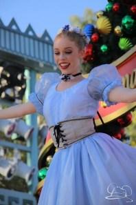 Holidays at Disneyland Resort-17
