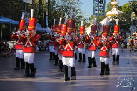 Holidays at Disneyland Resort-19