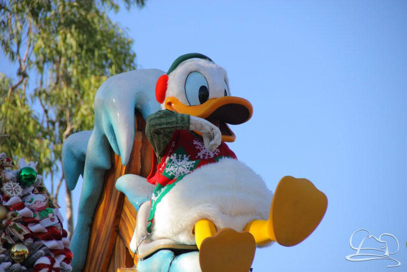 Holidays at Disneyland Resort-24
