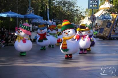 Holidays at Disneyland Resort-31