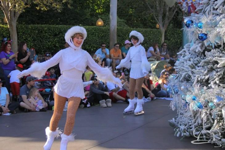 Holidays at Disneyland Resort-38