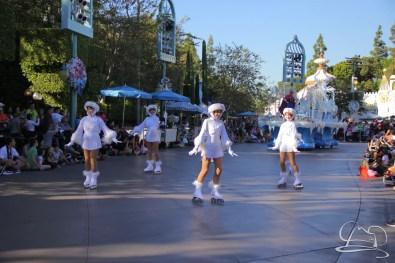 Holidays at Disneyland Resort-40