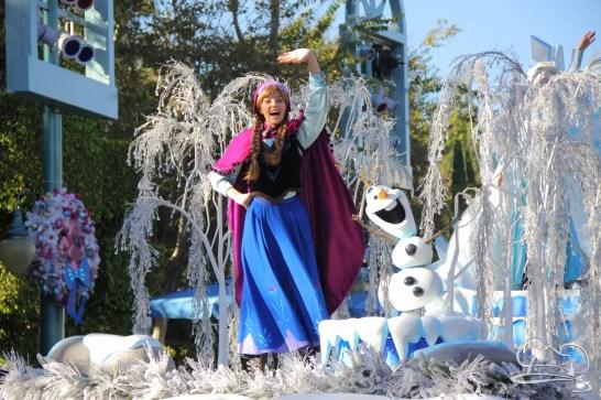 Holidays at Disneyland Resort-45