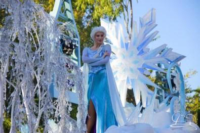 Holidays at Disneyland Resort-47