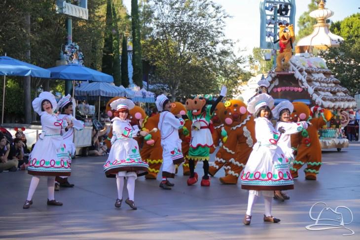 Holidays at Disneyland Resort-50