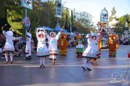 Holidays at Disneyland Resort-53