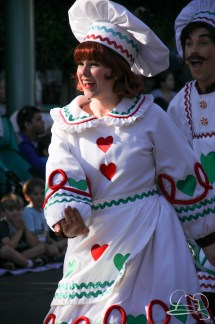 Holidays at Disneyland Resort-54